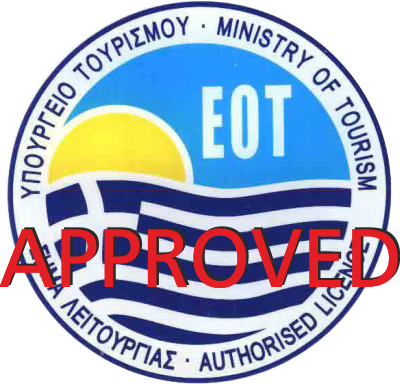 APPROVED EOT
